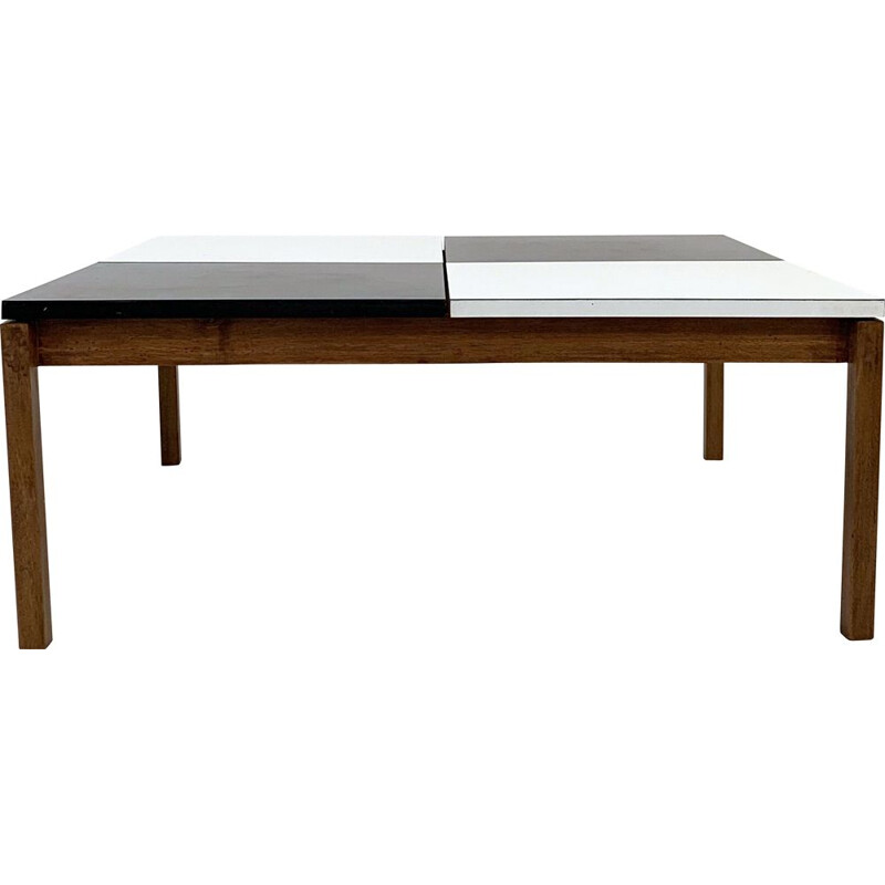 Mid century coffee table by Lewis Butler for Knoll, 1950s