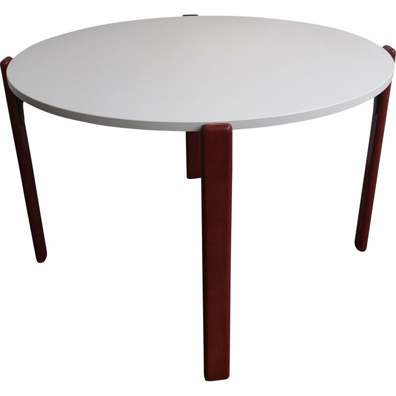 Mid century table by Bruno Rey for Ditieker, Switserland