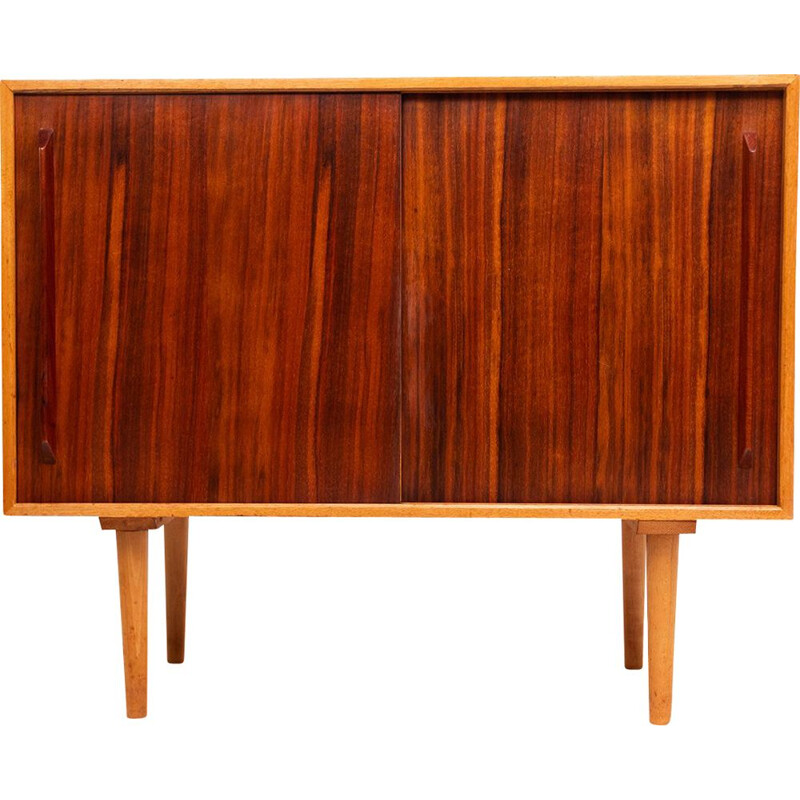 Mid century sideboard by Robin Day Hilleplan for Hille, 1950s