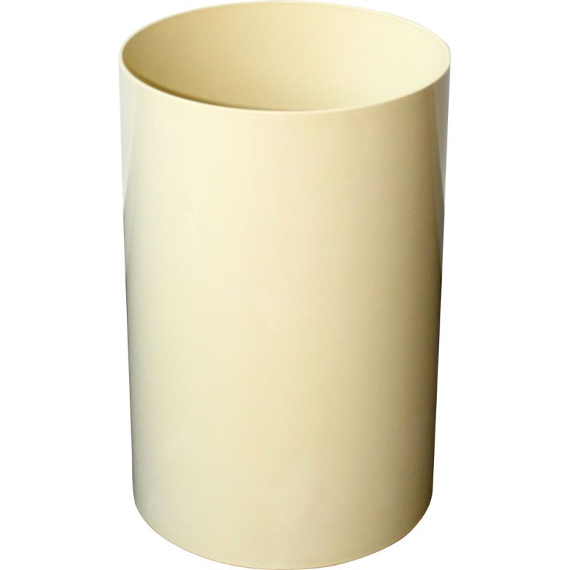 Vintage wastepaper basket model 4670 by Gino Colombini for Kartell, 1970