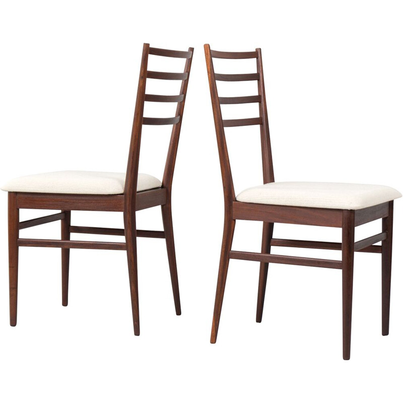 Pair of vintage chairs from Meredew Furniture, UK 1960s