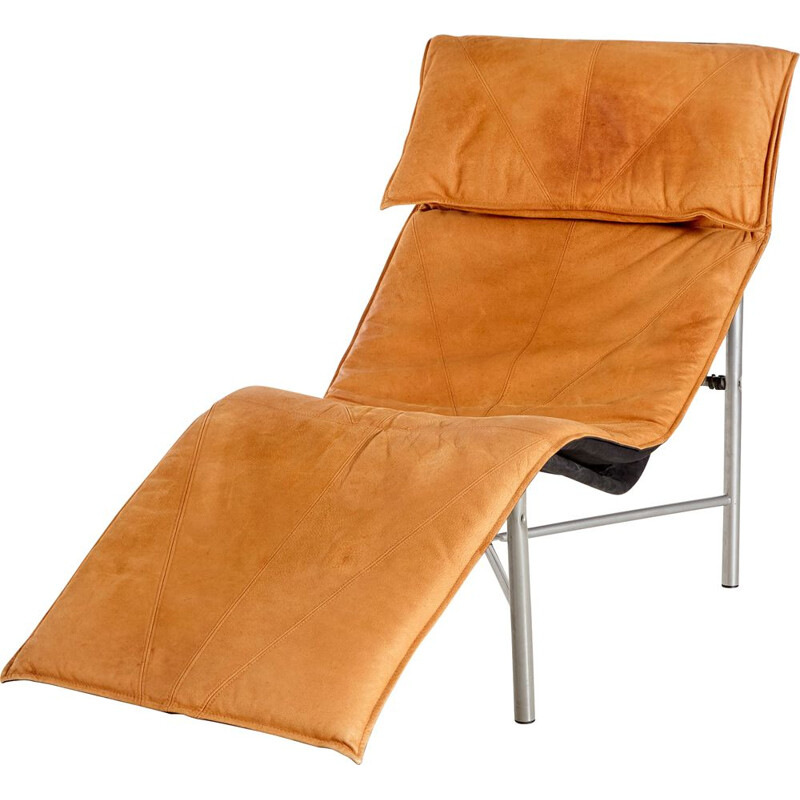 Mid century Skye lounge chair by Tord Björklund for IKEA