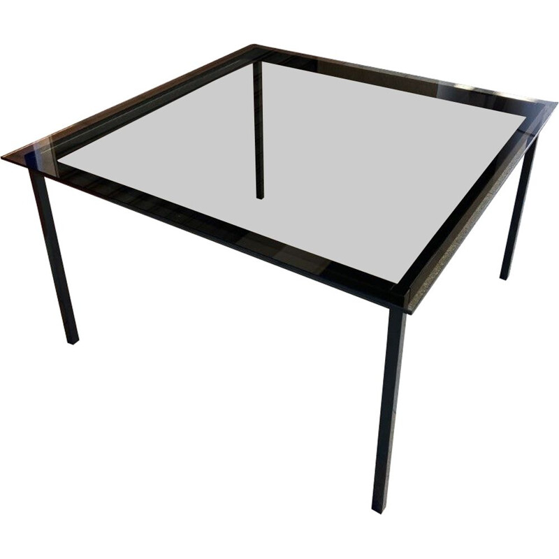 Vintage coffee table by Florence Knoll, 2010