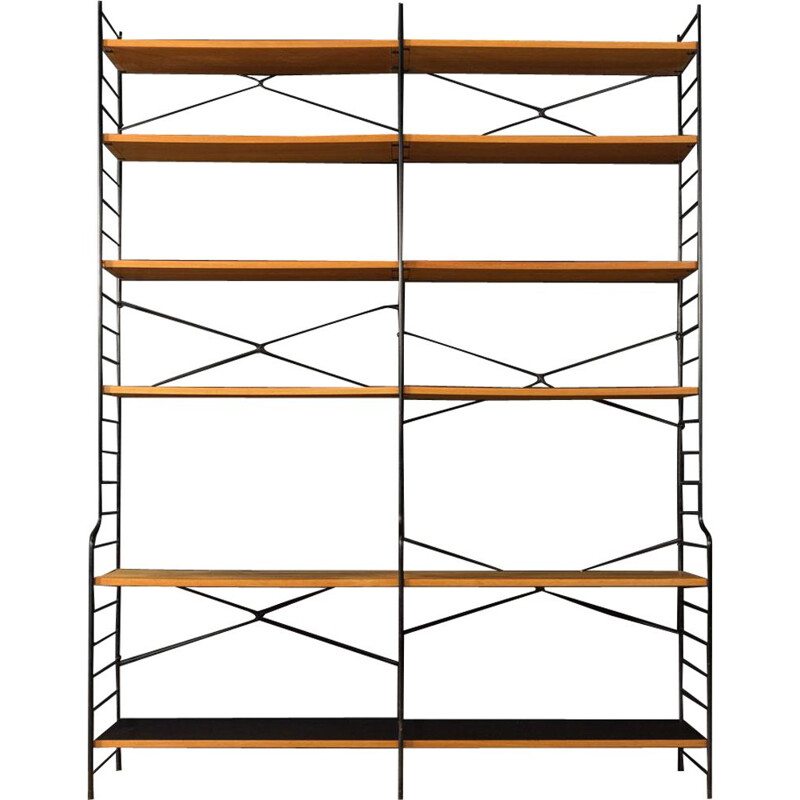 Vintage shelving system by Whb, Germany 1960s
