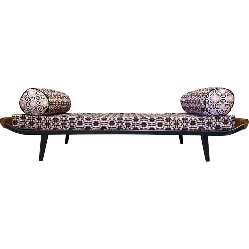 Vintage sofa bed by Dick Cordemejer for Auping, 1950