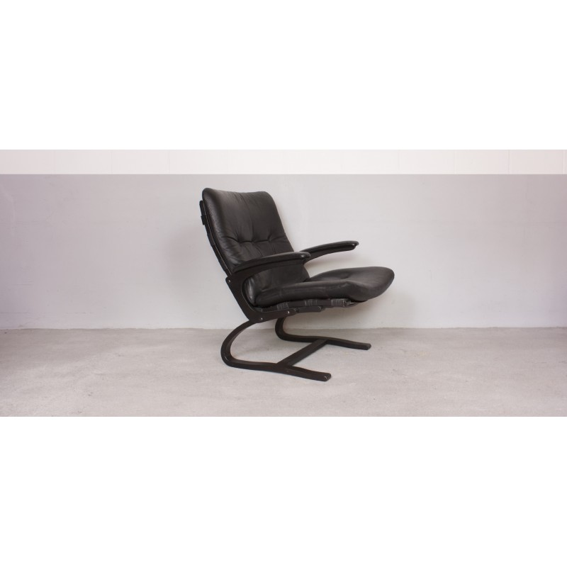 norwegian vintage office chair. Vintage Design Furniture Norwegian Office Chair