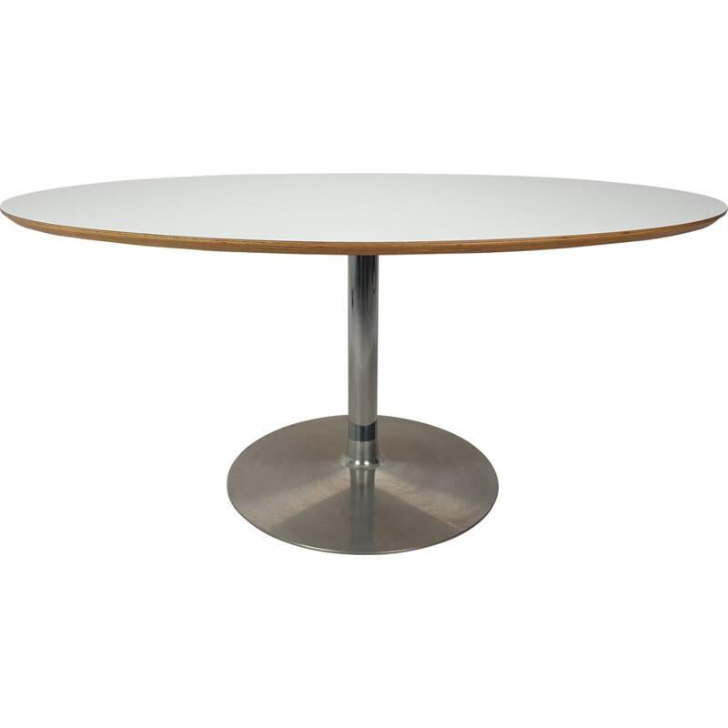 Vintage dining table by Pierre Paulin for Artifort, 1990s
