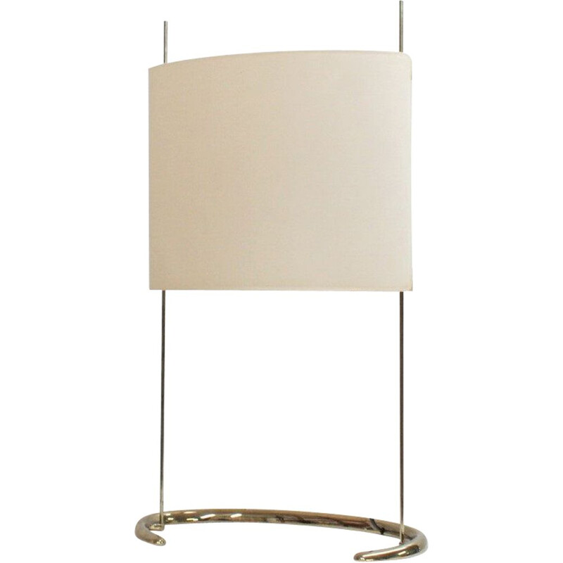 Vintage Gala table lamp by Paolo Rizzatto for Arteluce
