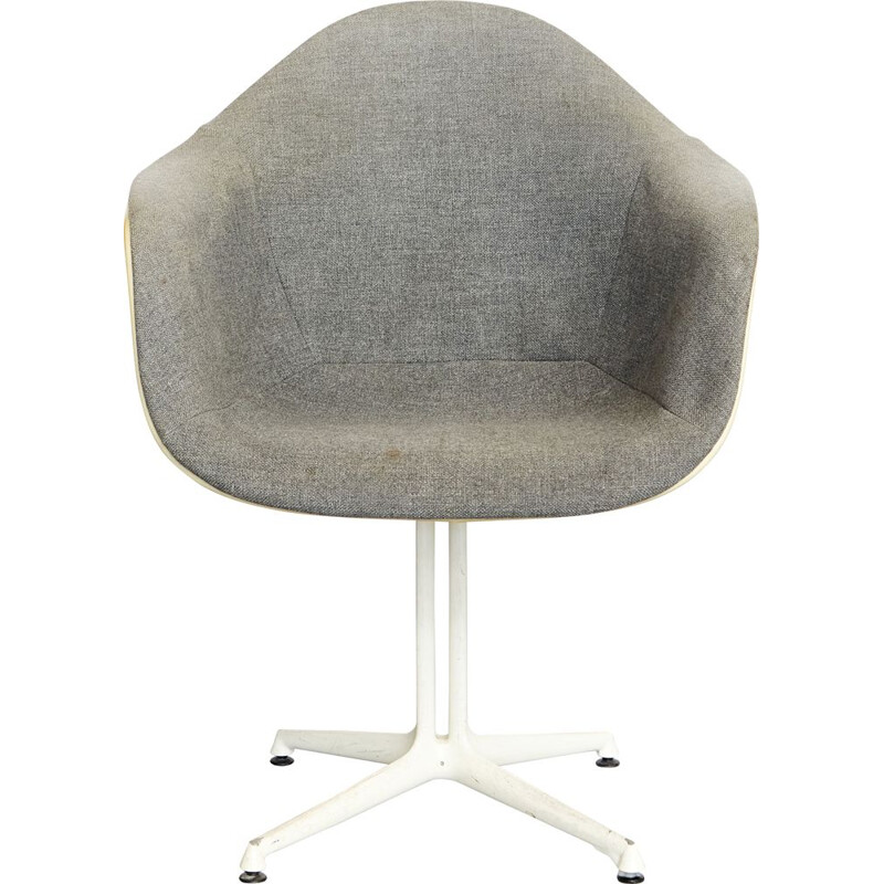 Dal La Fonda vintage armchair by Charles & Ray Eames for Herman Miller