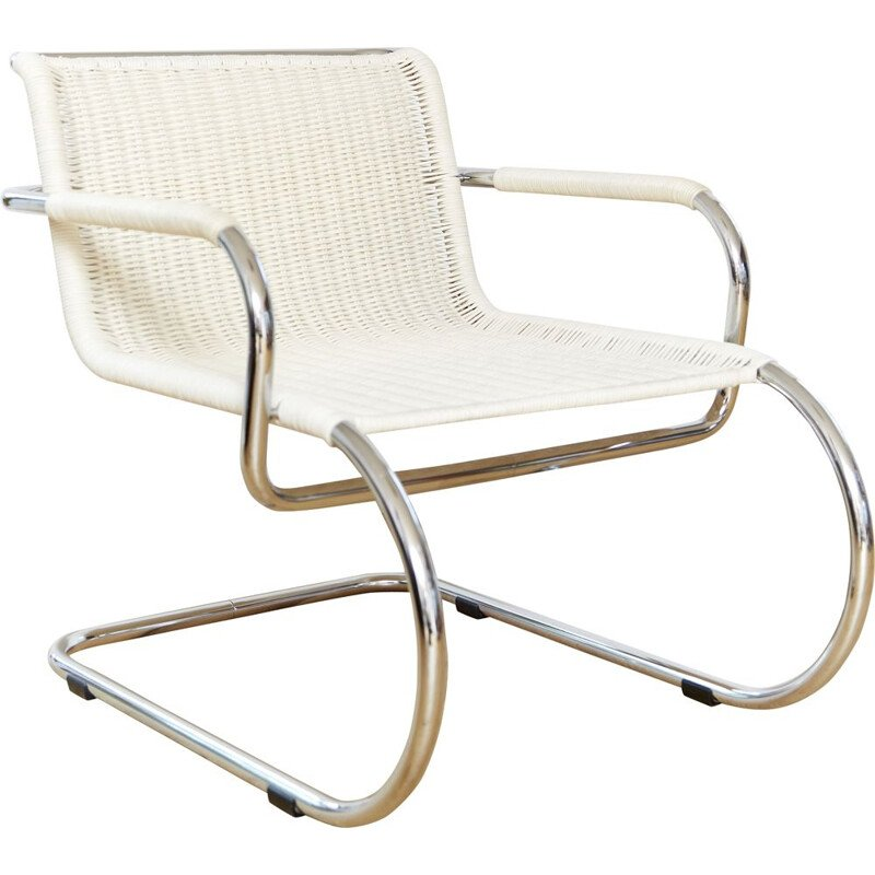 Vintage Triennale Chair by Franco Albini for Tecta, 1933