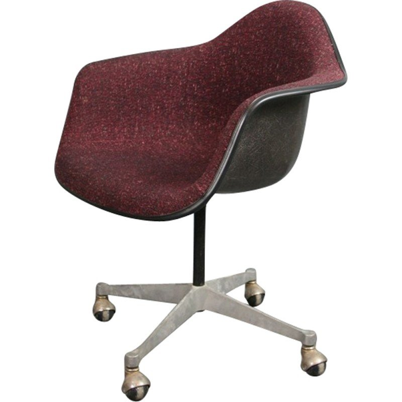 herman miller office chairs. Swivel Herman Miller Office Chair, Charles \u0026 Ray EAMES - 1960s Chairs