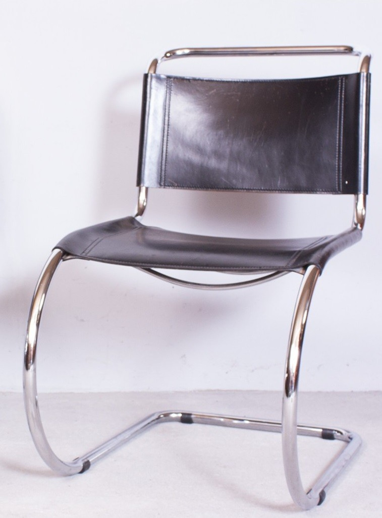 Free Mies Van Der Rohe S Previous Next With Chaise Mies Van Der Rohe