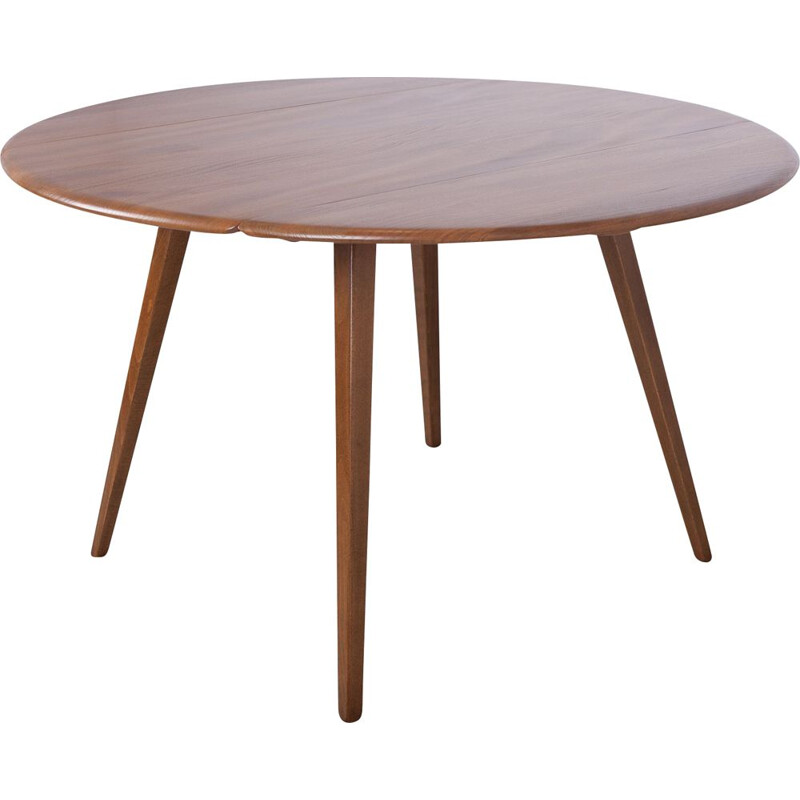 Vintage Goldsmith dining table by Lucian Ercolani for Ercol, United Kingdom 1960s