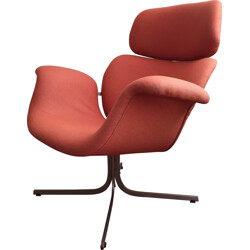 Artifort Big Tulip F545 armchair, Pierre PAULIN - 1965