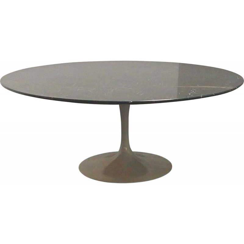 Miraculous Knoll Coffee Table Eero Saarinen 1960 Pabps2019 Chair Design Images Pabps2019Com