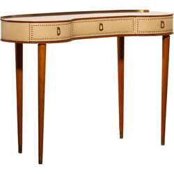 Vintage dressing table, Halvdam PETTERSSONS - 1950s