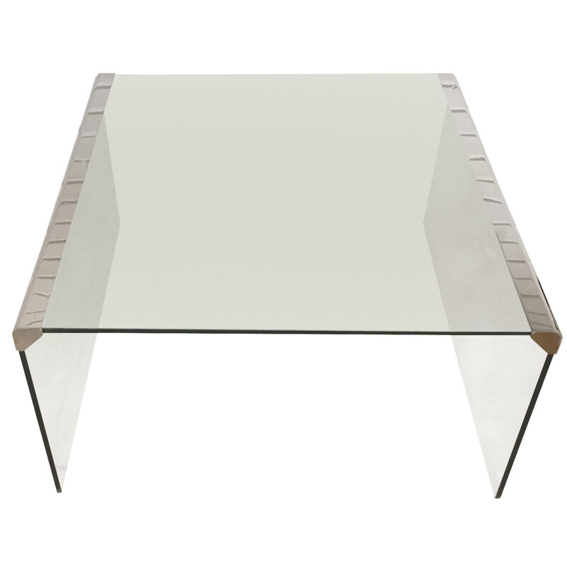 "Gallotti & Radice ""T33"" Italian coffee table, Pierangelo GALLOTTI - 1980s"