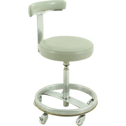 Doctor's Swivel Chair - 1970s