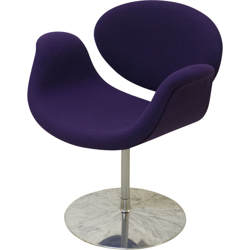 "Artifort ""Little Tulip"" armchair, Pierre PAULIN - 1960s"
