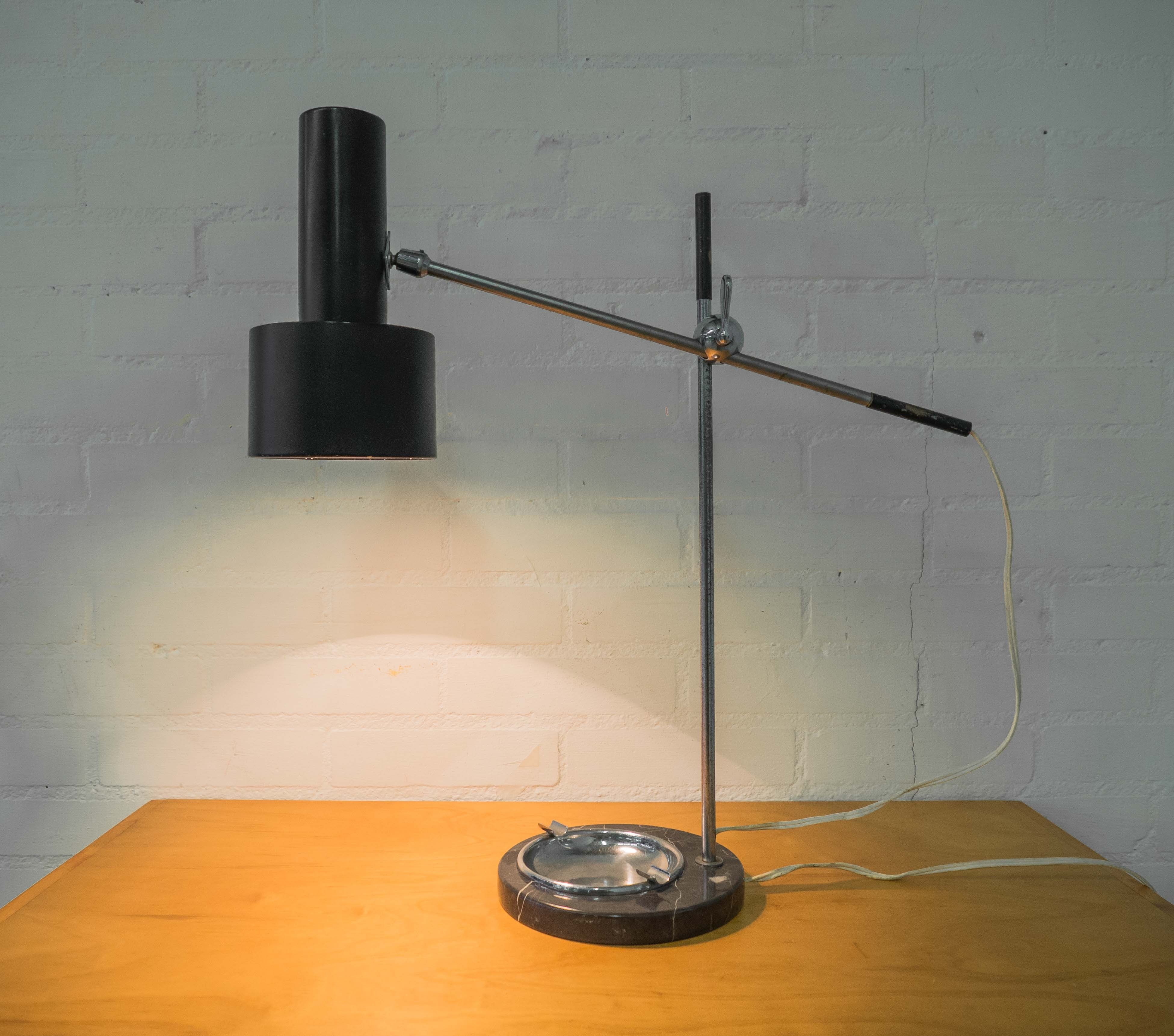 desk first lamp mid century light black most copper innovation ceiling led modern rate pole