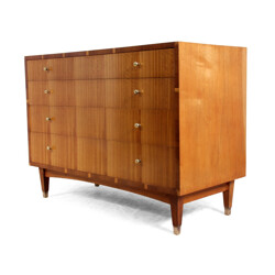 Mid century Beresford and Hicks chest - 1960s