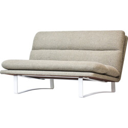 Artifort two seater sofa, Kho LIANG IE - 1960s