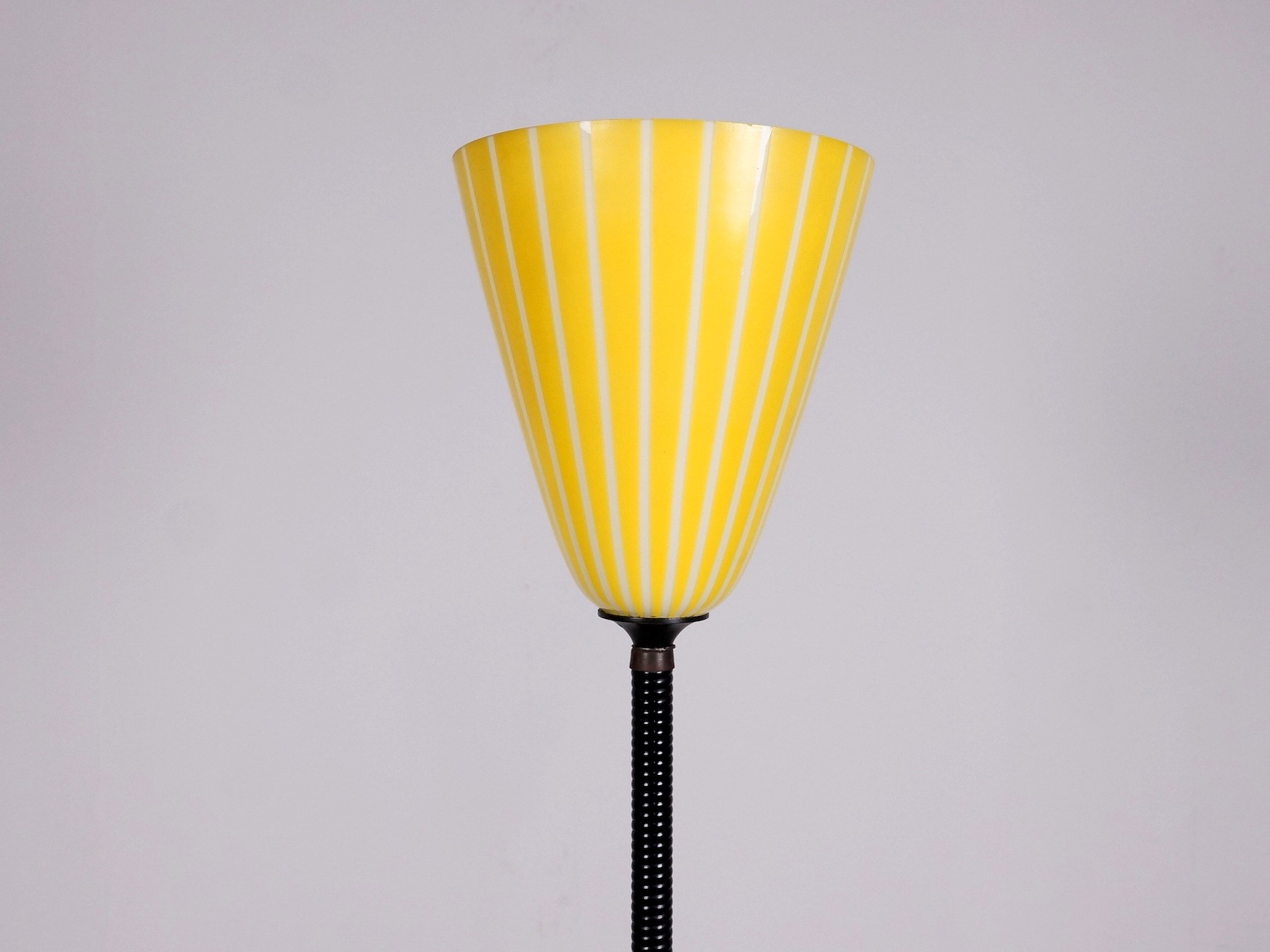 ore amber table courtney hei wid international glass fluted yellow lamp
