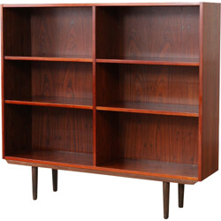 Small bookcase in rosewood - 1960s