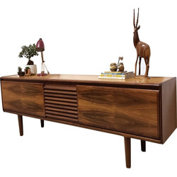 White & Newton sideboard in rosewood - 1970s