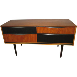 Small Austin Suite dressing table in teak - 1960s