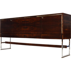Mid-century sideboard in rosewood - 1960s