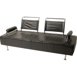 """Shermag Canada """"Cameleon"""" sofa, Normand COUTURE - 1990s"""