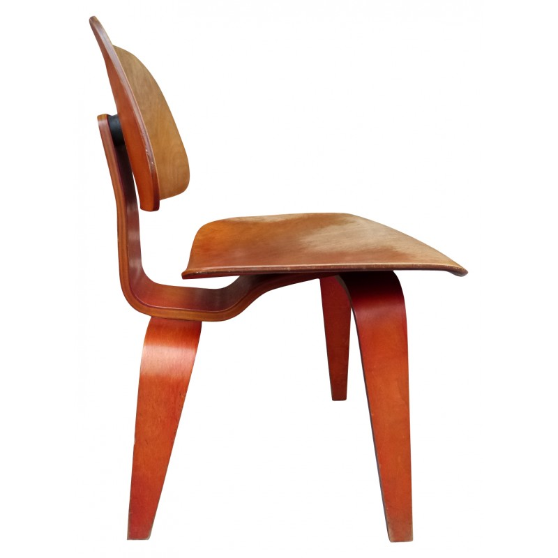 Magnificent Chair Lcw In Wood Charles Eames 1948 Uwap Interior Chair Design Uwaporg