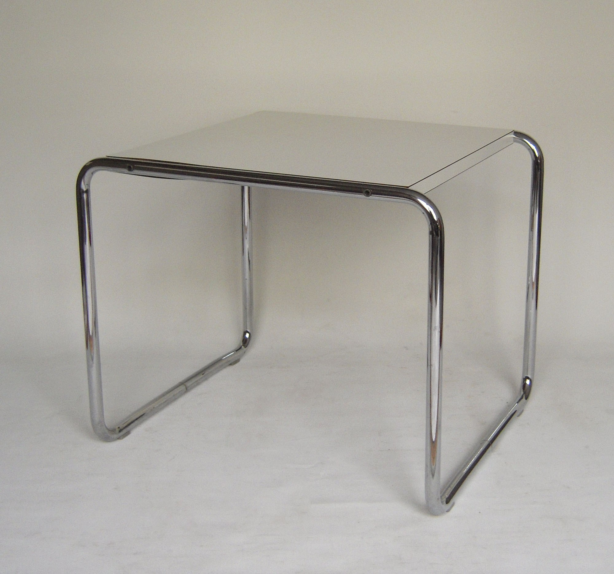 Coffee table laccio by marcel breuer at 1stdibs laccio coffee gavina laccio coffee table marcel breuer 1970s design market geotapseo Images