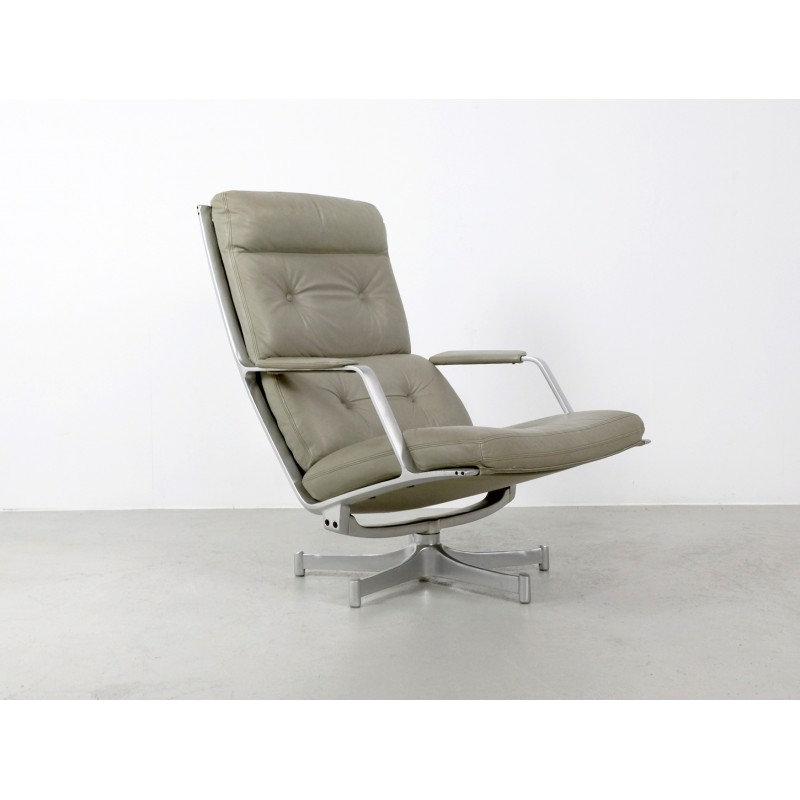 99199b254ab9 Kill International grey lounge chair