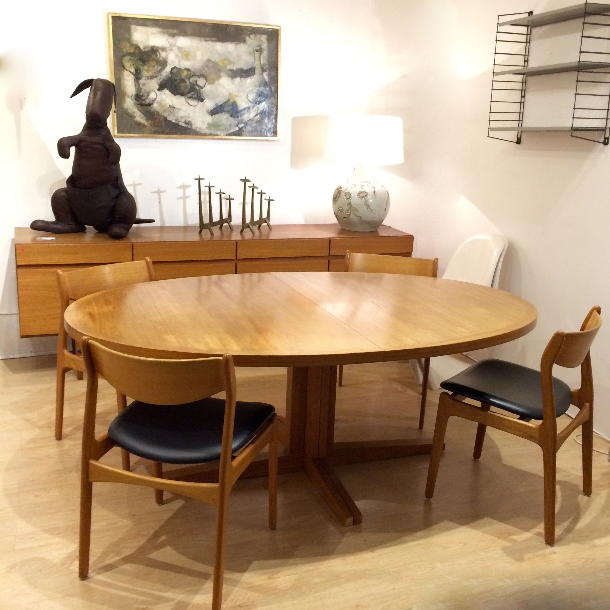 8  Seat Kitchen amp Dining Tables Youll Love  Wayfair