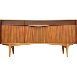 Mid-Century Teak Sideboard by Elliots of Newbury - 1960s