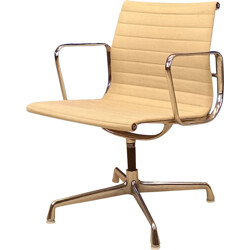 "Herman Miller ""EA108"" office chairs, Charles & Ray EAMES - 1970s"