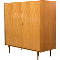 Classic cabinet with two doors - 1950s