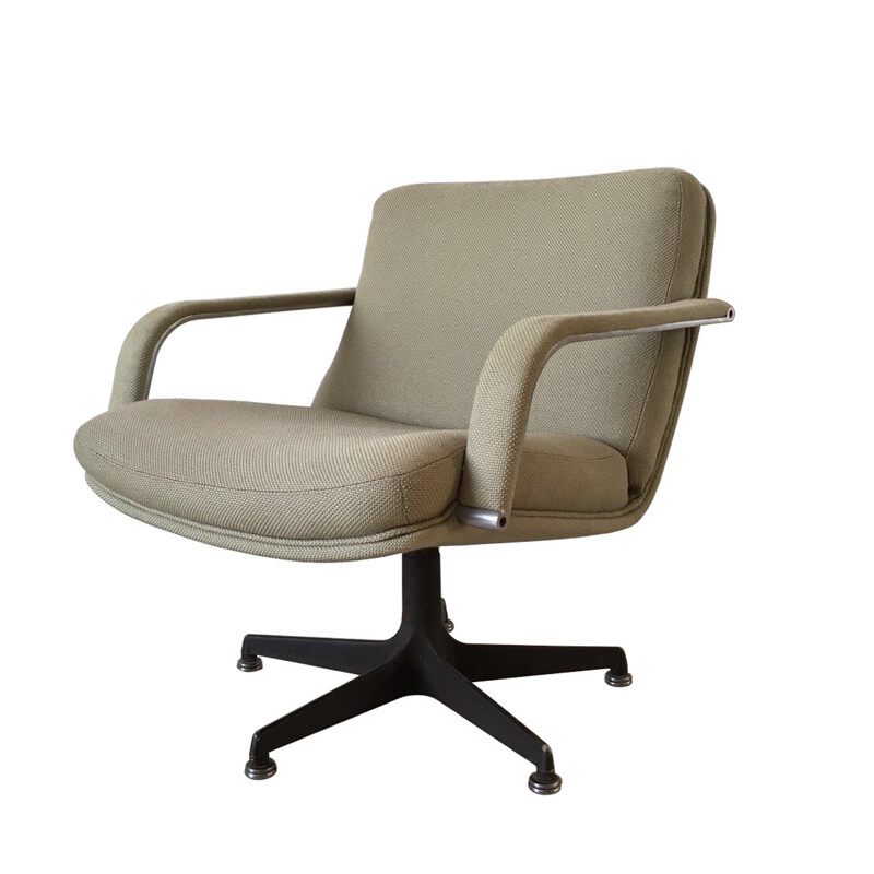 Swivel Chair from Artifort by Geoffrey Harcourt - 1970s