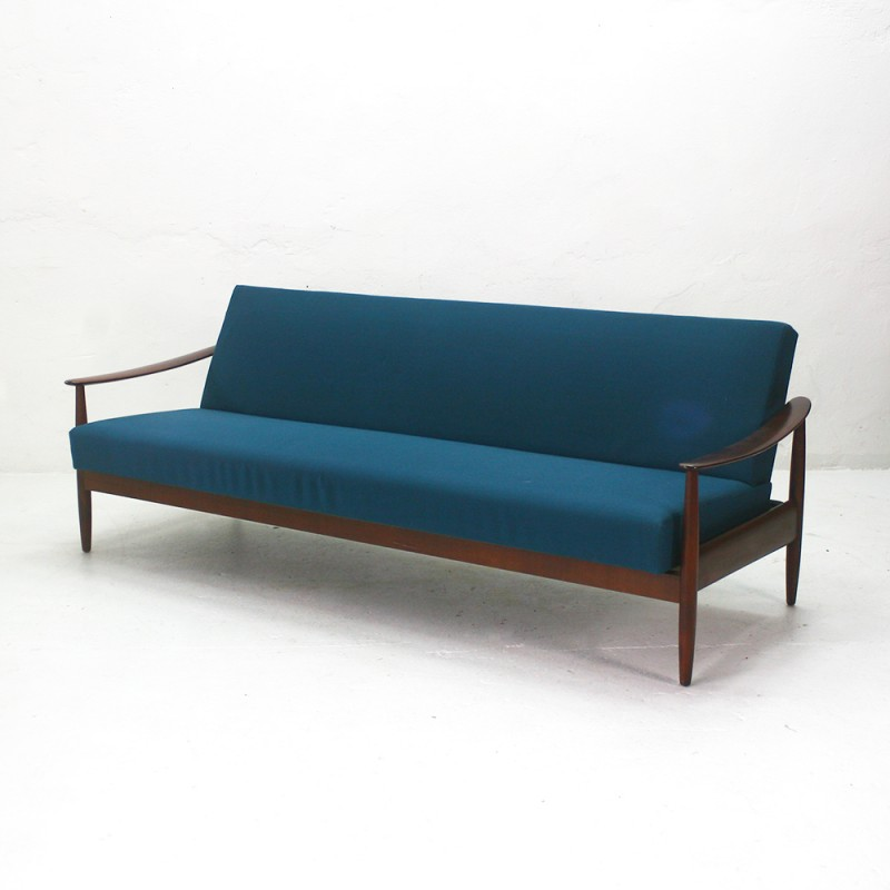 Sofa Petrol Blue Sofa Campbellandkellarteam