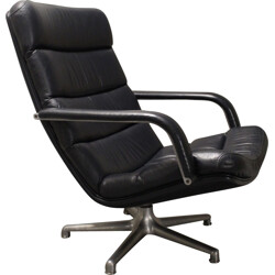 Lounge chair F154 by Geoffrey Harcourt for Artifort - 1970s