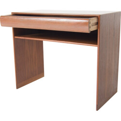 Vintage nightstand in teak produced by Th. Poss EFTF - 1960s