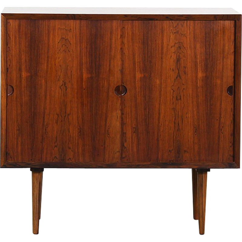 Chest of drawers in rosewood by Poul Cadovius - 1960s