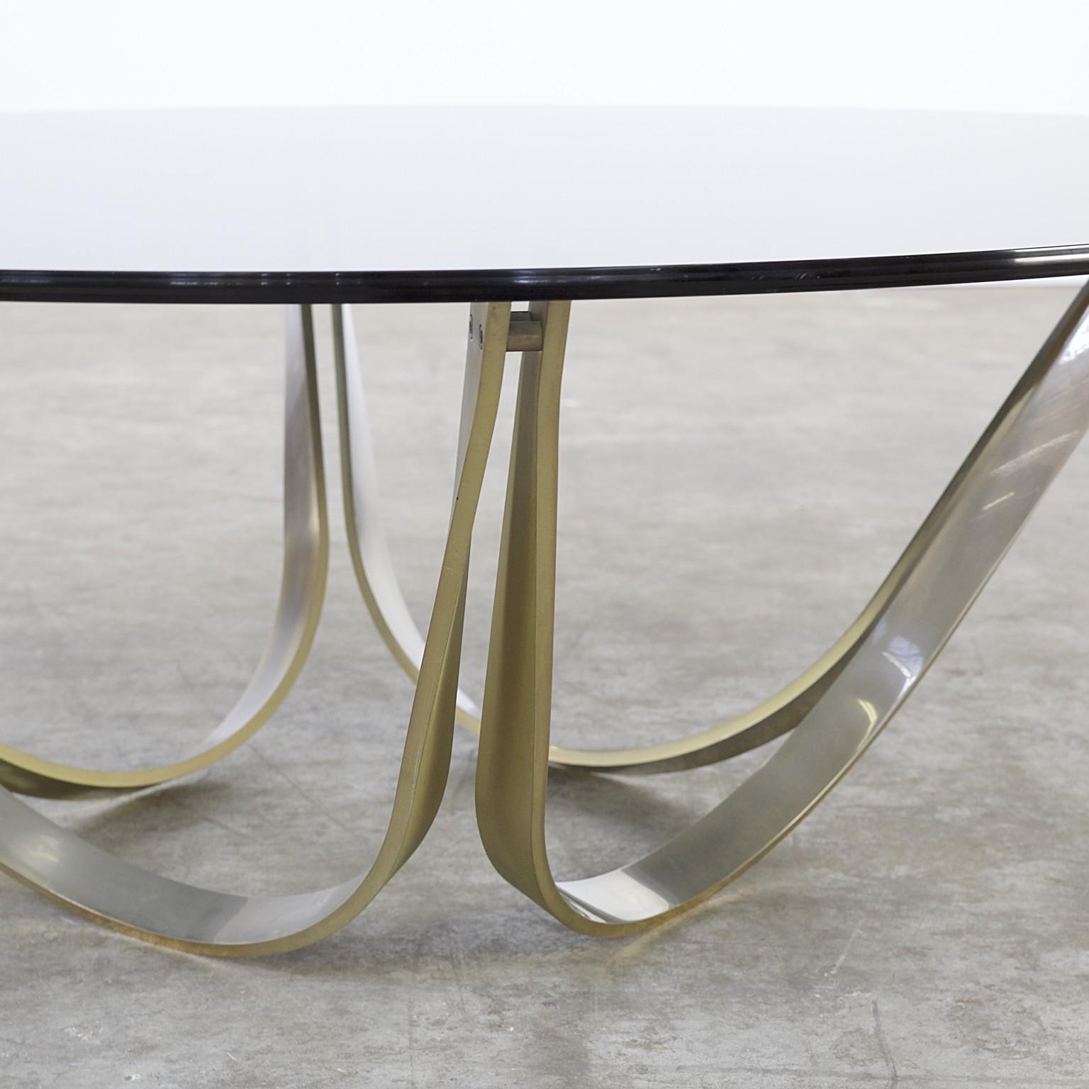 Edward J Wormley A Bench Coffee Table Model Long John For