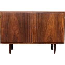 Cupboard in rosewood by Hundevad - 1960s