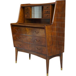Danish writing desk - 1960s