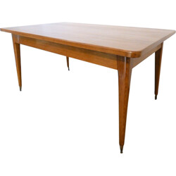 Vintage dining table - 1970s