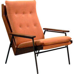 Easy chair hollandais vintage - 1960s