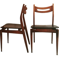 Pair of vintage chairs - 1960s